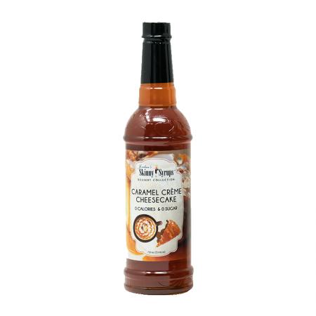 Caramel Creme CheeseCake
