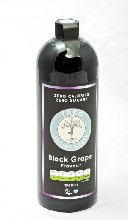 Black Grape Front