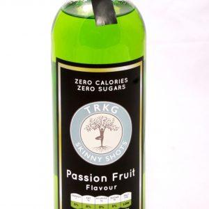 Passion Fruit Front
