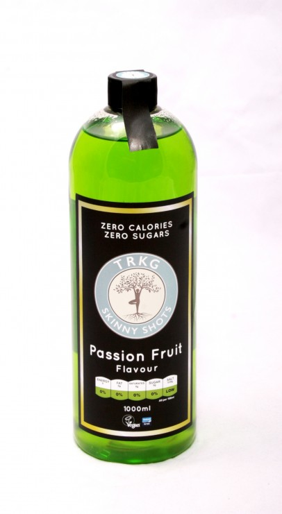 Passion Fruit Front