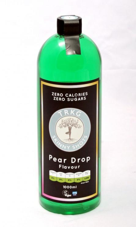 Pear Drop Front