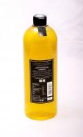 TRKG Skinny Shots Sherbert Lemon rear label