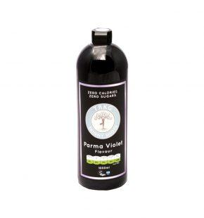 TRKG Skinny Shots Parma Violet Bottle Front