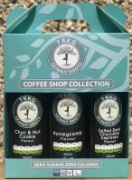TRKG Coffee Shop Collection
