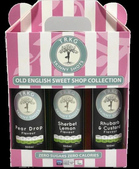 TRKG Sweet Shop Collection