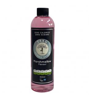 TRKG Skinny Shots Marshmallow front of bottle